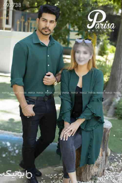 ست زوج سوفیا سبز 99 2020