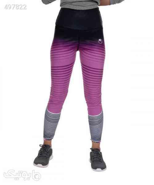 لگ ورزشی زنانه آلشپرت Uhlsport کد WUH697 بنفش 99 2020