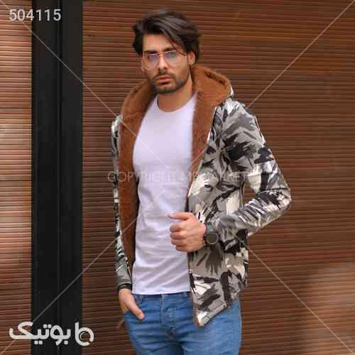 هودي مردانه مدل LOFER (طوسي) طوسی 99 2020