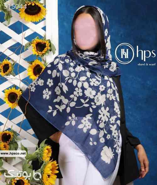 روسری hps مشکی 99 2020