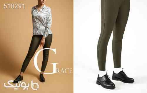 لگ جذب مدل لوله - شلوار زنانه