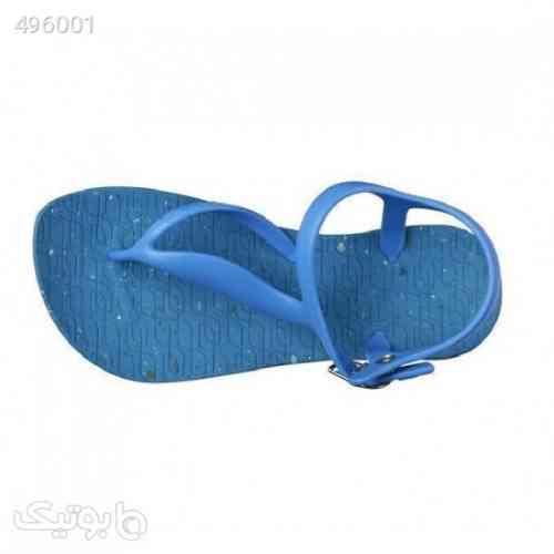 صندل زنانه آمازوناس مدل 405141 آبی 99 2020