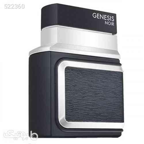 ادو تویلت مردانه امپر مدل Genesis Noir حجم 100 میلی لیتر مشکی 99 2020