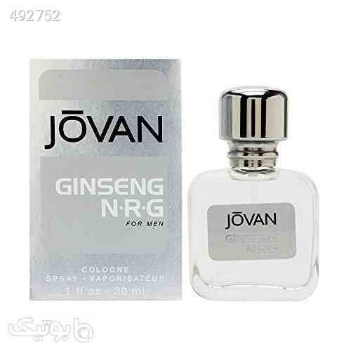 Jovan Ginseng NRG by Coty for Men 1.0 oz Cologne Spray سفید 99 2020