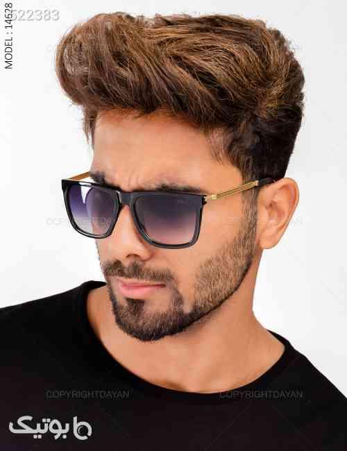 عینک آفتابی Gucci مدل 14567 مشکی 99 2020