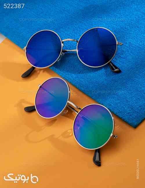 عینک آفتابی Lima  مدل 14561 آبی 99 2020