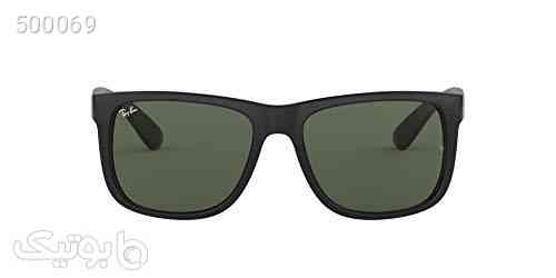https://botick.com/product/500069-Ray-Ban-RB4165-Justin-Rectangular-Sunglasses,-Black/Green,-55-mm