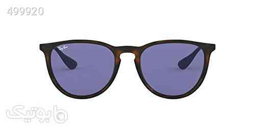 Ray-Ban Women's Youngster Round Sunglasses آبی 99 2020