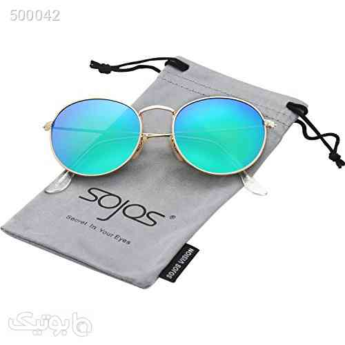 https://botick.com/product/500042-SOJOS-Polarized-Sunglasses-Classic-Small-Round-Metal-Frame-for-Women-Men-SJ1014