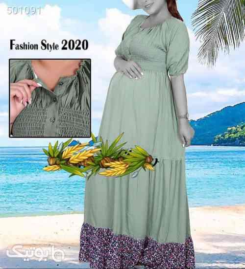 ساحلی سبز 99 2020