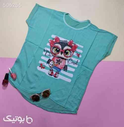 تیشرت - لباس کودک دخترانه