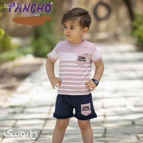 پاچو - لباس کودک پسرانه