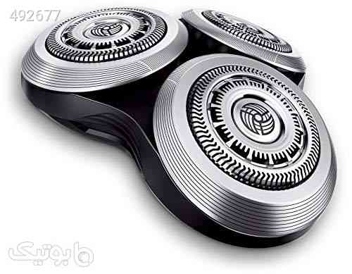 PREMIUM BLADEZ TM RQ12 plus Shaver Head For Philips Norelco Series SH50 SH70 SH90 RQ10 RQ11 RQ12 نقره ای 99 2020