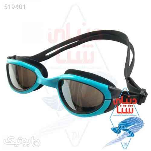 عینک شنا وال مشکی 99 2020