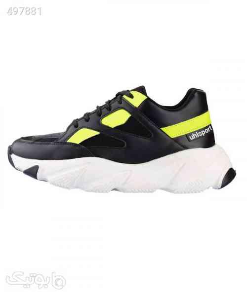 کفش راحتی زنانه آلشپرت Uhlsport مدل WUH681 مشکی 99 2020