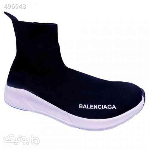 کفش ورزشی طرح بالنسیاگا برند عرفان مشکی 99 2020