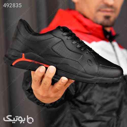 كفش مردانه مدل SENO مشکی 99 2020