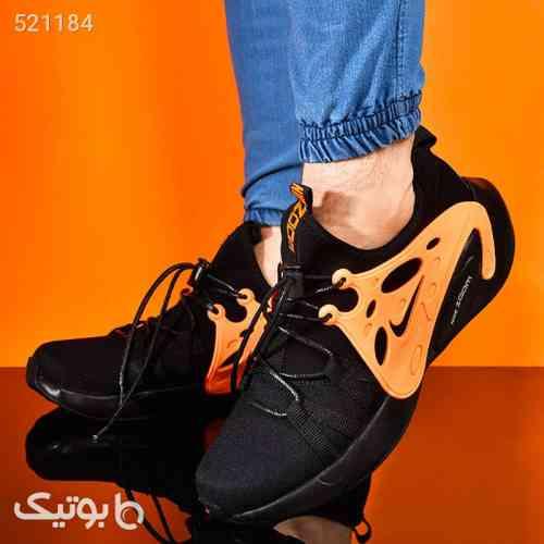 کفش کتونی مردانه نایک مدل ralo مشکی 99 2020