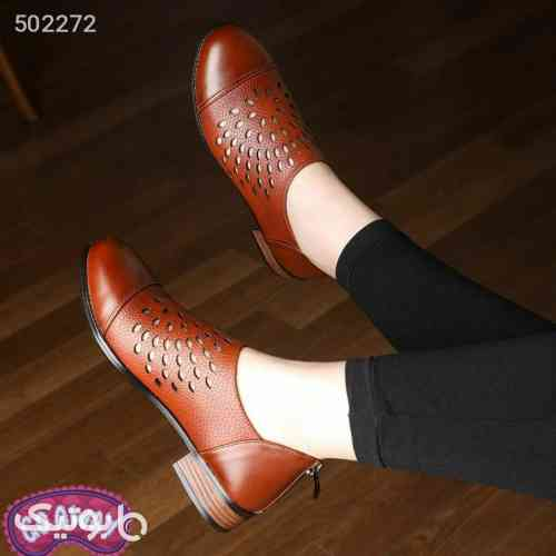کفش اداری شیک وراحت خاص پسندپرفروش مشکی 99 2020