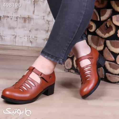 کفش حلزونی زیره دلتا فوق العاده راحت مشکی 99 2020