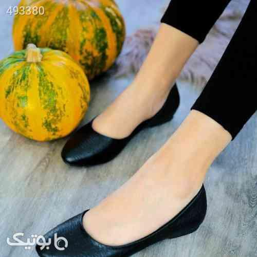کفش مشکی 99 2020