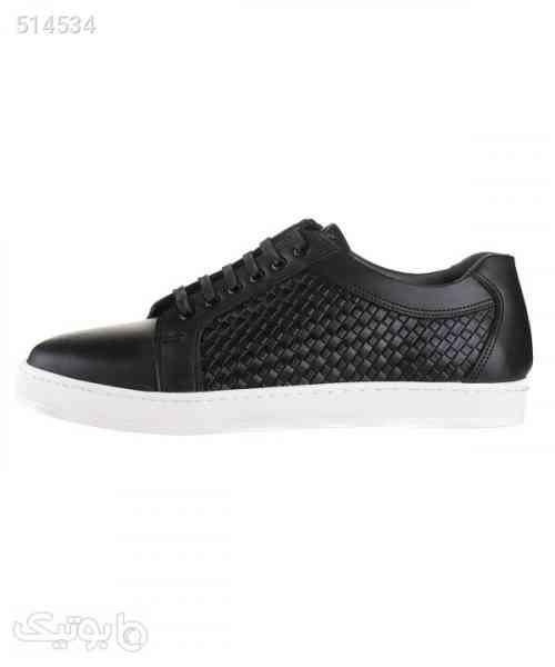 کفش راحتی مردانه مل اند موژ Mel & Moj کد MCN402 مشکی 99 2020
