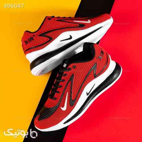 کفش مردانه Nike مدل 14156  قرمز 99 2020