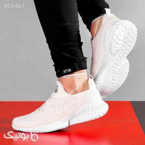 کفش مردانه Nike مدل 14309   سفید 99 2020
