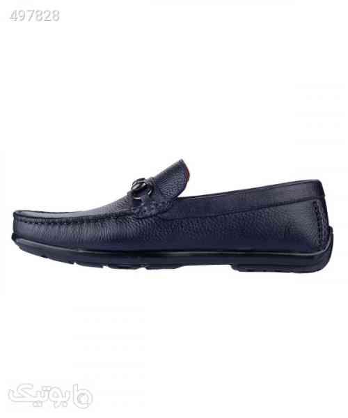 کفش کالج مردانه لرد Lord مدل Lo-8001 سورمه ای 99 2020