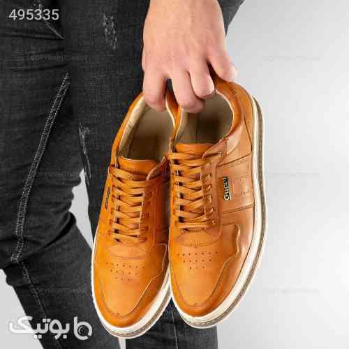 کفش Gucci طلایی 99 2020