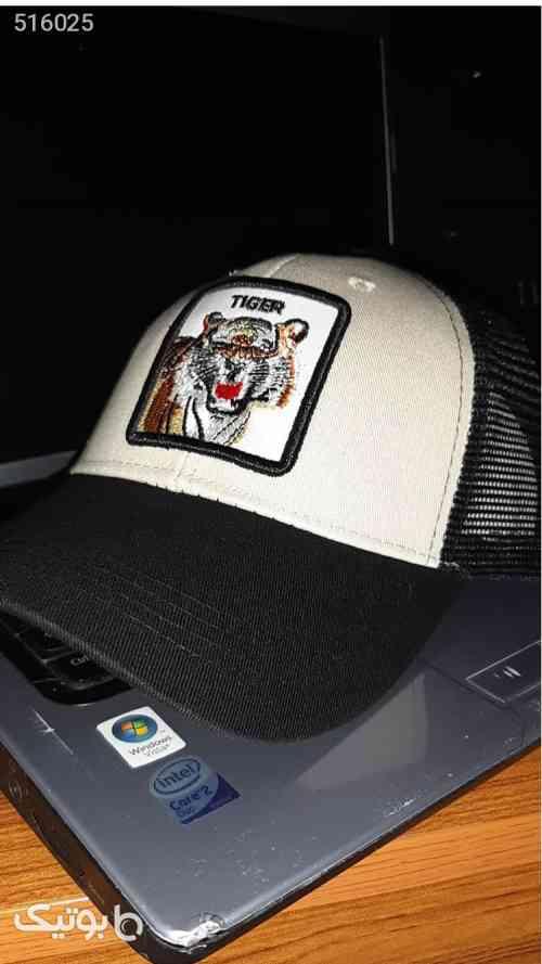 کلاه گورین مشکی 99 2020