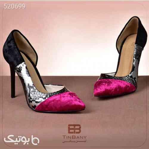 کفش مجلسی - كيف زنانه