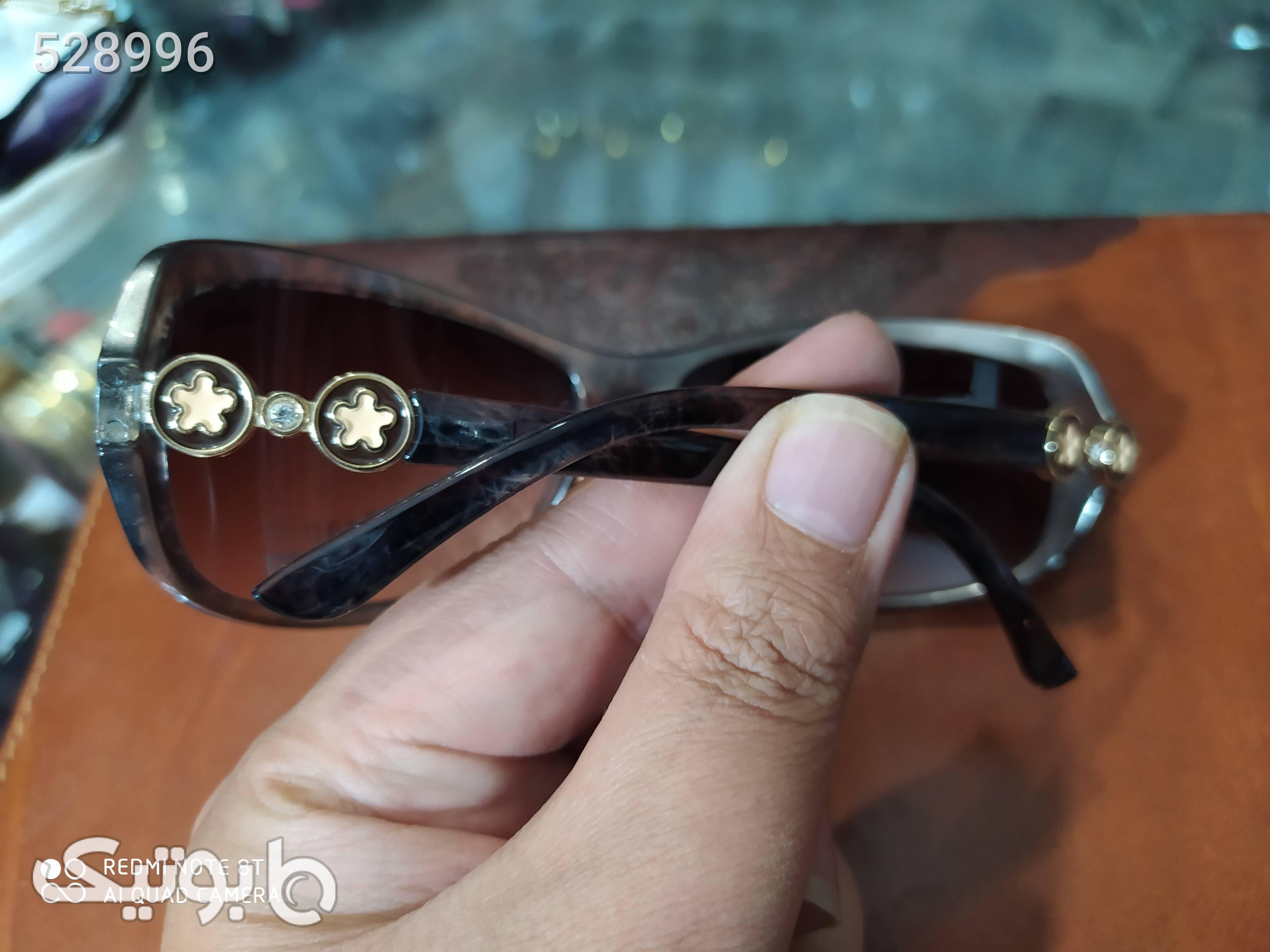 عینک افتابی قهوه ای عینک آفتابی