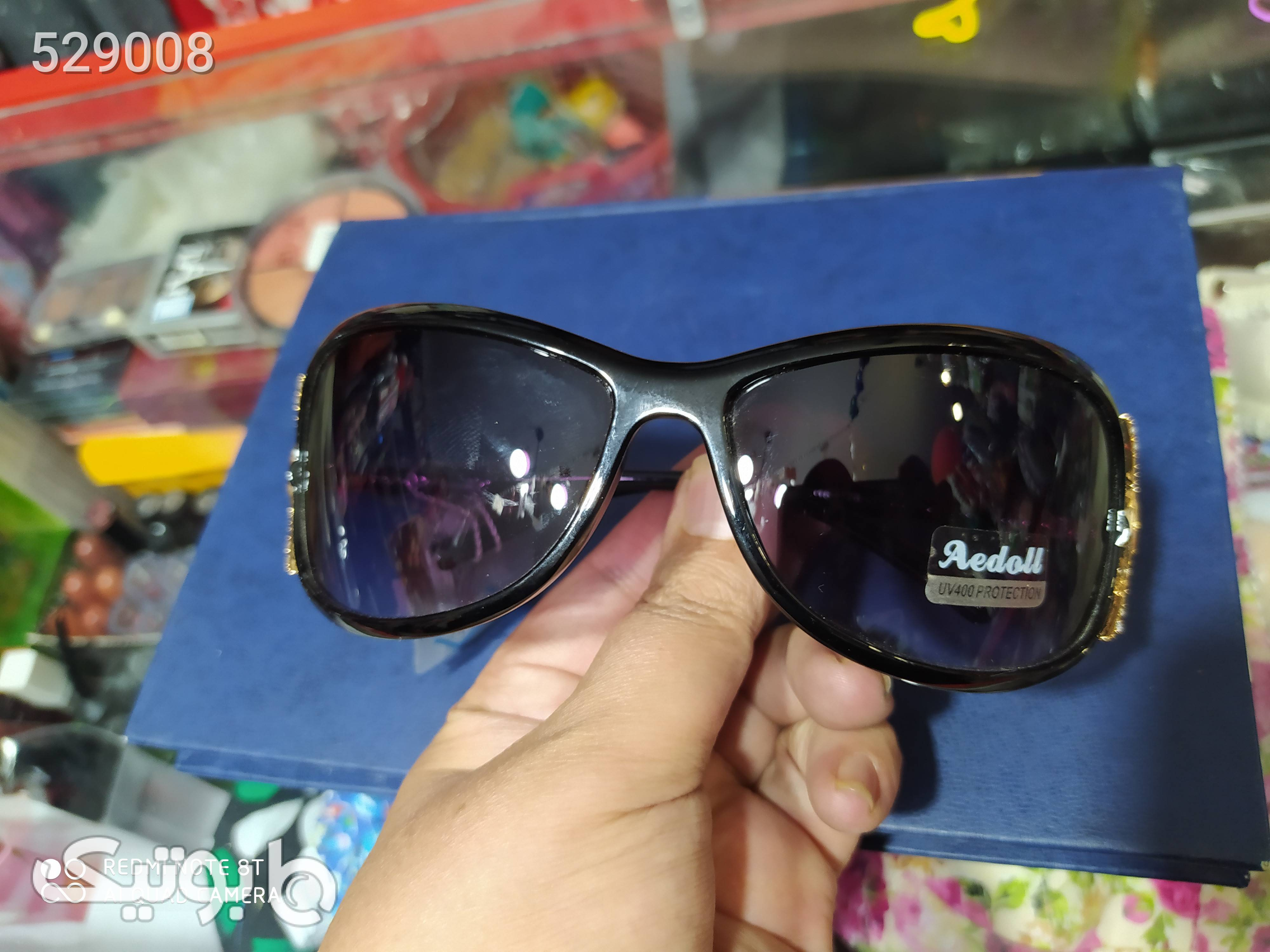 عینک افتابی مشکی عینک آفتابی