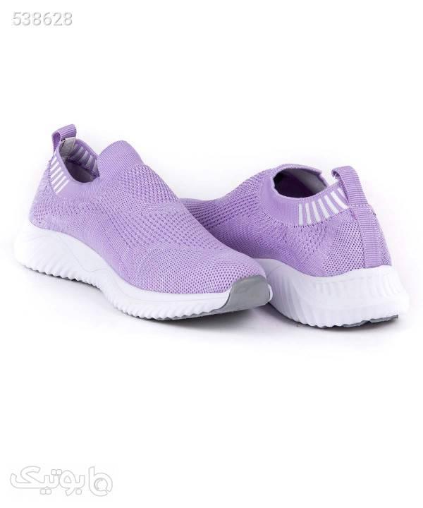 کفش راحتی زنانه جوتی جینز JootiJeans مدل 02871634 طوسی كتانی زنانه