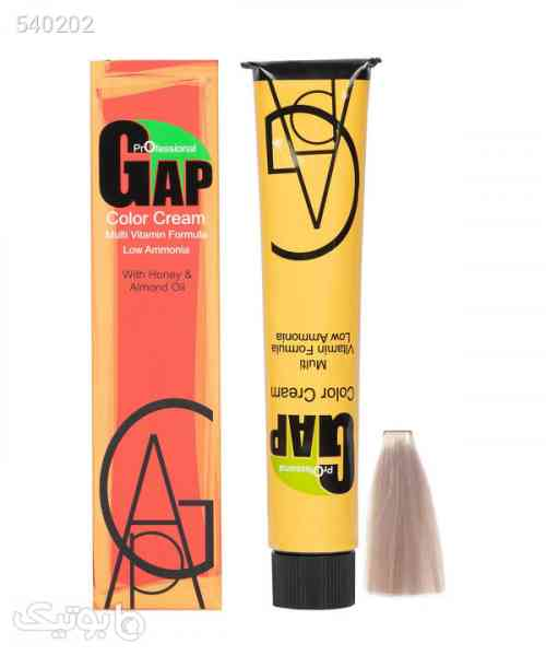 https://botick.com/product/540202-رنگ-مو-سری-هایلایت-گپ-Gap-حجم-100-میلیلیتر