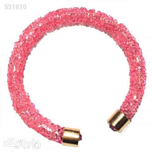 دستبند دخترانه مدل TM18 بنفش 99 2020