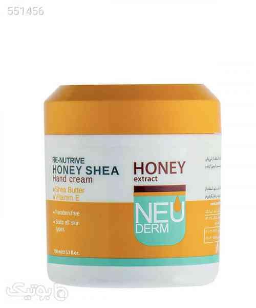 https://botick.com/product/551456-کرم-دست-نئودرم-Neuderm-مدل-Honey-Shea-حجم-150-میلیلیتر