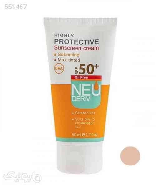 https://botick.com/product/551467-کرم-ضد-آفتاب-فاقد-چربی-SPF50-نئودرم-Neuderm-حجم-50-میلیلیتر