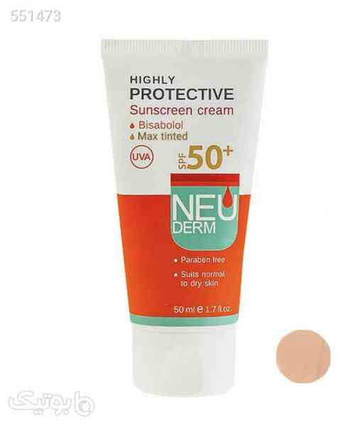 https://botick.com/product/551473-کرم-ضد-آفتاب-SPF50-نئودرم-Neuderm-حجم-50-میلیلیتر