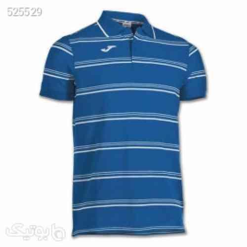 پلوشرت مردانه جوما Joma Combi Naval 100202.702 - تی شرت و پولو شرت مردانه