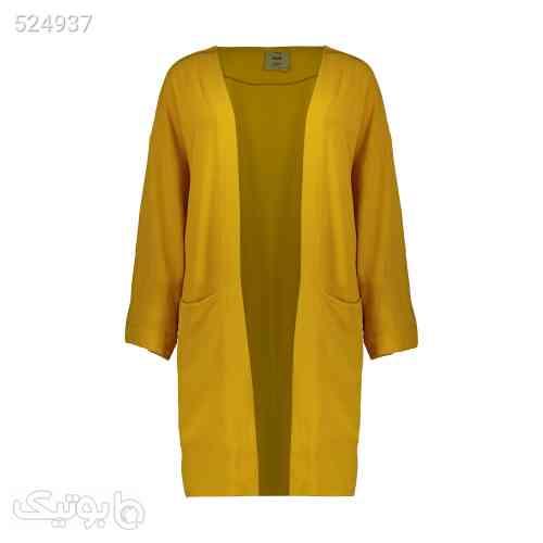 رویه زنانه آر ان اس مدل 1109010-15 زرد 99 2020