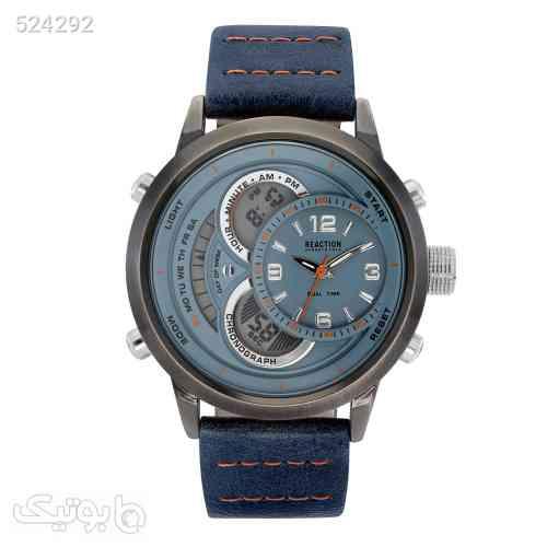 ساعت مچی عقربه ای مردانه کنت کول مدل RK50863007 سورمه ای 99 2020