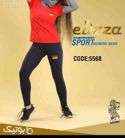 ست تیشرت و شلوار - ست ورزشی زنانه