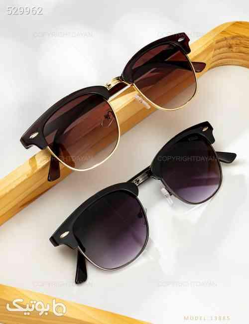 عینک آفتابی مردانه Murano مدل 13885 مشکی 99 2020