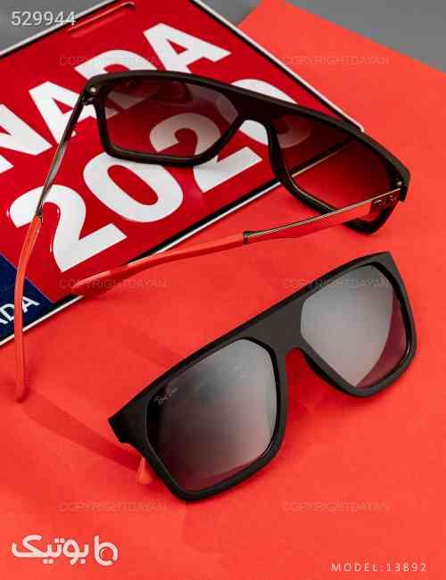 عینک آفتابی مردانه Ray Ban مدل 13892 مشکی 99 2020