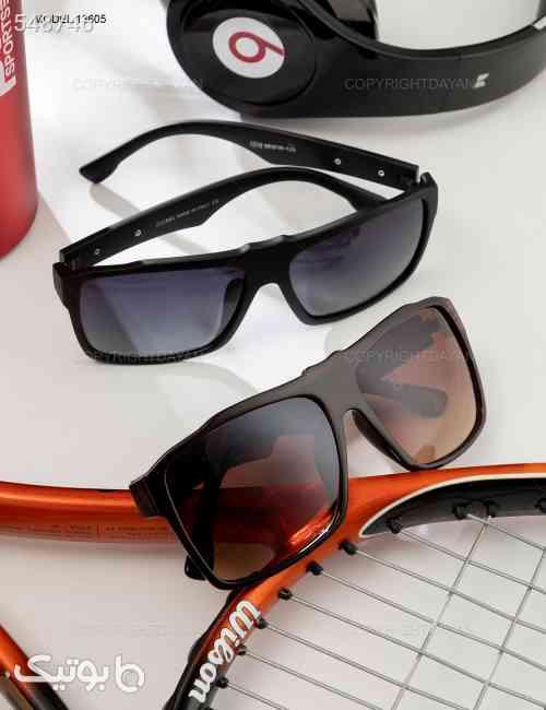 عینک آفتابی  Diesel مدل 13605 مشکی 99 2020