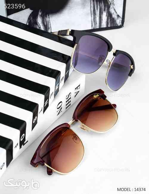 عینک آفتابی  Lacoste مدل 14477 مشکی 99 2020