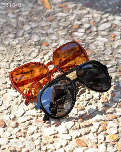 عینک آفتابی مشکی 99 2020