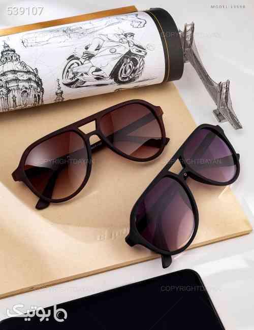 عینک آفتابی Louis Vuitton مدل 13598 مشکی 99 2020